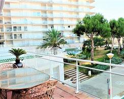 Купить элитную квартиру в Испании не далеко от моря, Плайя де Аро, в Порту