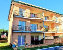 Апартамент не далеко от центра Плайя де Аро (Platja d'Aro), зона Порта (Port  Marina), Испания