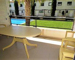 Апартамент с тремя спальнями на продажу в Испании. Город Плайя де Аро, район Порт Марина (Marina Port)