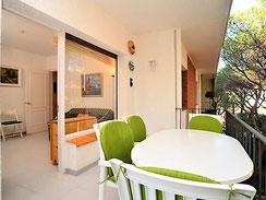 Апартамент в Испании, в Плайя де Аро в 300 метрах до моря