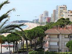 Купить апартамент на Коста Брава, Испания, на второй линии моря Плайя де Аро (Platja d'Aro)