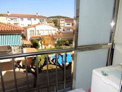 Продажа квартиры в Испании, центр города Плайя де Аро (Platja d'Aro)