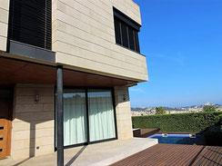 Дом в Испании с видом на море, Sant Feliu de Guíxols