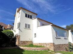 Недвижимость в Испании с видом на море, город Плайя де Аро