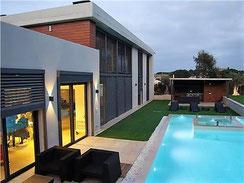 Купить элитную недвижимость в Испании  на берегу моря