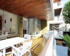 Прекрасный апартамент на продажу в Испании, на второй линии моря. Побережье Коста Брава