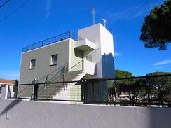3 этажный дом на побережье Плайя де Аро, не дорого и близко к пляжу