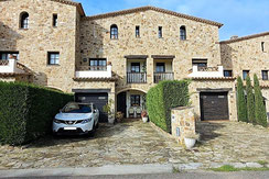 Смежный дом на продажу в Платжа де Аро, Мас Ноу, 800 м. от Гольф Поля