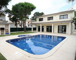 Купить или снять дом в Сагаро, Испания. 5 спален