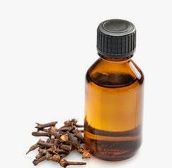 Proprietà e benefici dell'olio essenziale di garofano