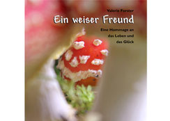 """Valerie Forster, Buchvorstellung: """"Ein weiser Freund"""""""