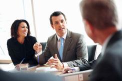 empresario - bufete de abogado - abogados en seguros