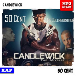 50 cent candlewick альбом рэп музыки