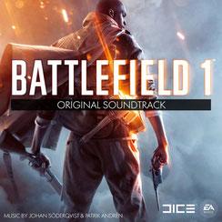 саундтрек к игре battlefield 1 слушать онлайн