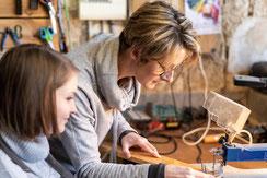 Atelier à la carte - mon joyeux foutoir - ligny en barrois - meuse