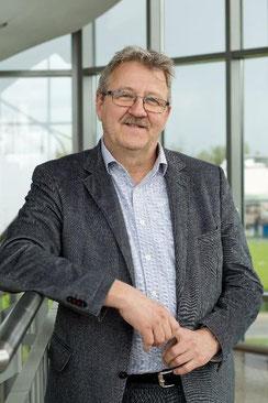 Dr.-Ing. Holger Födisch Foto: Dr. Födisch Umweltmesstechnik AG