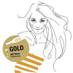 Golden Girl Annabelle