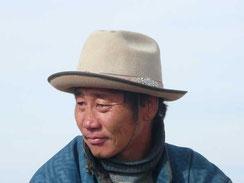 Vie des nomades - circuit Mongolie - voyage transsibérien