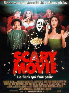 Scary Movie de Keenen Ivory Wayans - 2000 / Comédie - Horreur