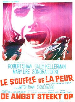 Le Souffle De La Peur de William A. Fraker (1972)