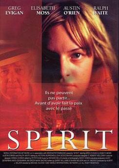 Spirit de Michael Slovis - 2001 / Epouvante - Horreur
