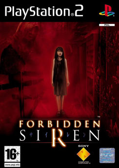 Test Forbidden Siren - Playstation 2