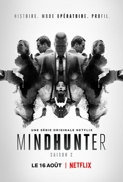 Mindhunter - Saison 2 (2019)