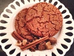 Molasses Ginger Spice