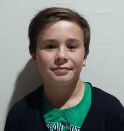 Bester Werfer: Siutz Aaron (9 Tore)