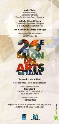 Salon des Arts - Balma (31)