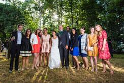 Photographe mariage saint molf