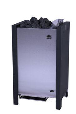 EOS-Saunaofen Herkules S25 vapor