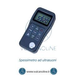 Esempio di spessimetro ad ultrasuoni