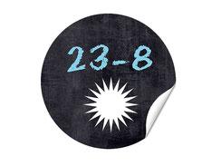 Adventskalenderzahlen Adventskalender countdown