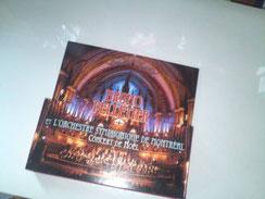 Bruno Pelletier Concert de Noel