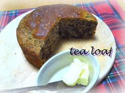 tea loaf