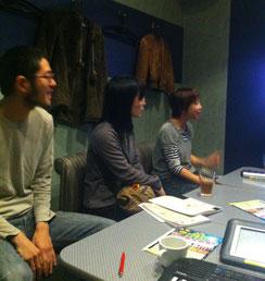 大阪梅田カラオケレッスンカラオケ上達のコツ教室