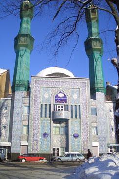 Jam-E-Moschee