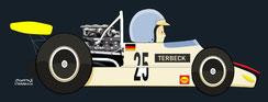 Bernd Terbeck by Muneta & Cerracín