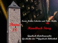 Petra Mettke und  Karin Mettke-Schröder/™Gigabuch-Bibliothek/iAutobiographie Band 18