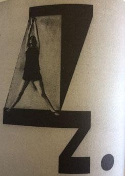 Bild von Karel Teige: Alfabet