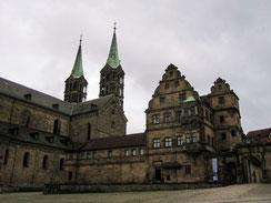 Kaiserdom und Alte Hofhaltung, Bamberg