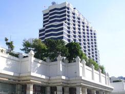 Erawan Grand Hyatt Bangkok