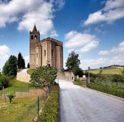 Giornate FAI Primavera - Offida - Santa Maria della Rocca