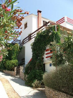 Апартаменты Рогозница, Хорватия