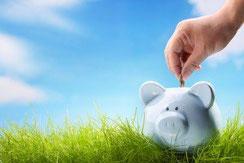 Grünes Geld – Die Messe für  ökologische Geldanlagen