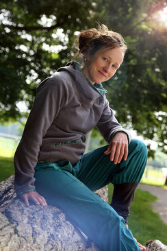 Isabel Roessler, Diplom Psychologe