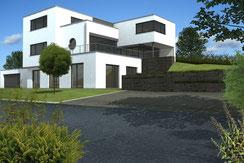 Gewerbe Architekturburo Lisa Kraft