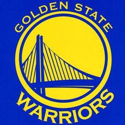 логотип команды NBA Голден Стэйт Уорриорз