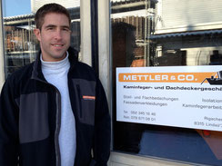 Beat Mettler